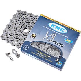 KMC X-9 Kette 9-fach